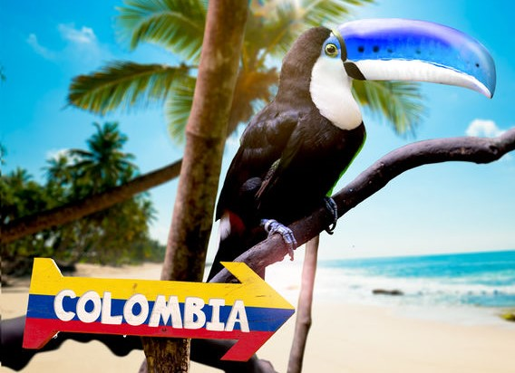 Besplatno druženje u Južnoj Americi